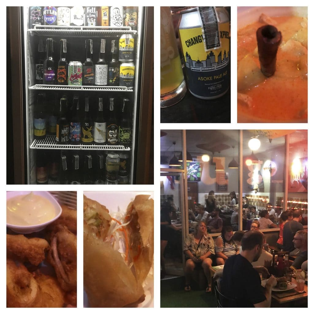 U Bar - THAILAND - My personal favorite Chiang Rai & Chiang Mai craft beer bars