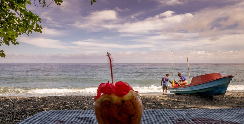 Savo Island Relax - SOLOMON ISLANDS - 7 days in Solomon Islands itinerary: travel guide, tips & inspiration