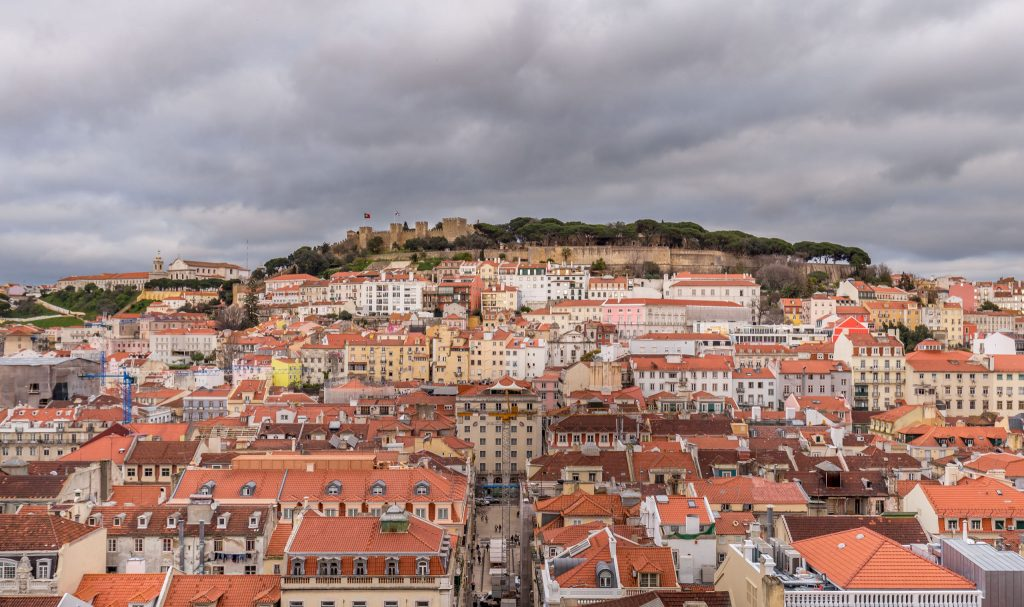 PORTUGAL - Lisbon to Porto: The perfect Portugal itinerary for 7-10 days