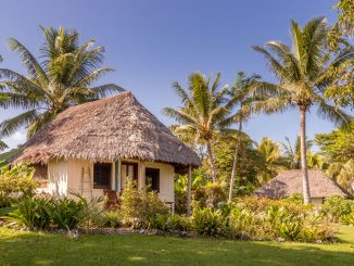 VANUATU - Best luxury hotel in Tanna: White Grass Ocean Resort & Spa