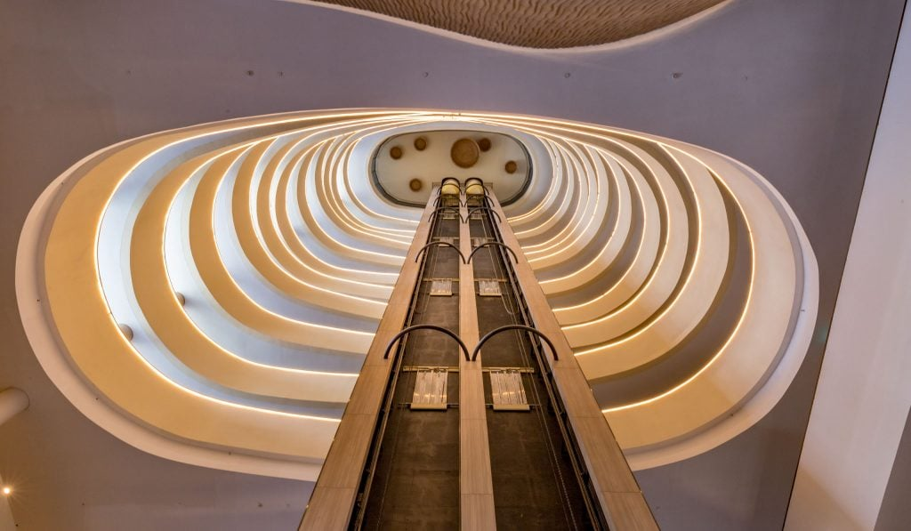 Architecture - VIETNAM - Luxury stay: Intercontinental Phu Quoc Long Beach Resort review