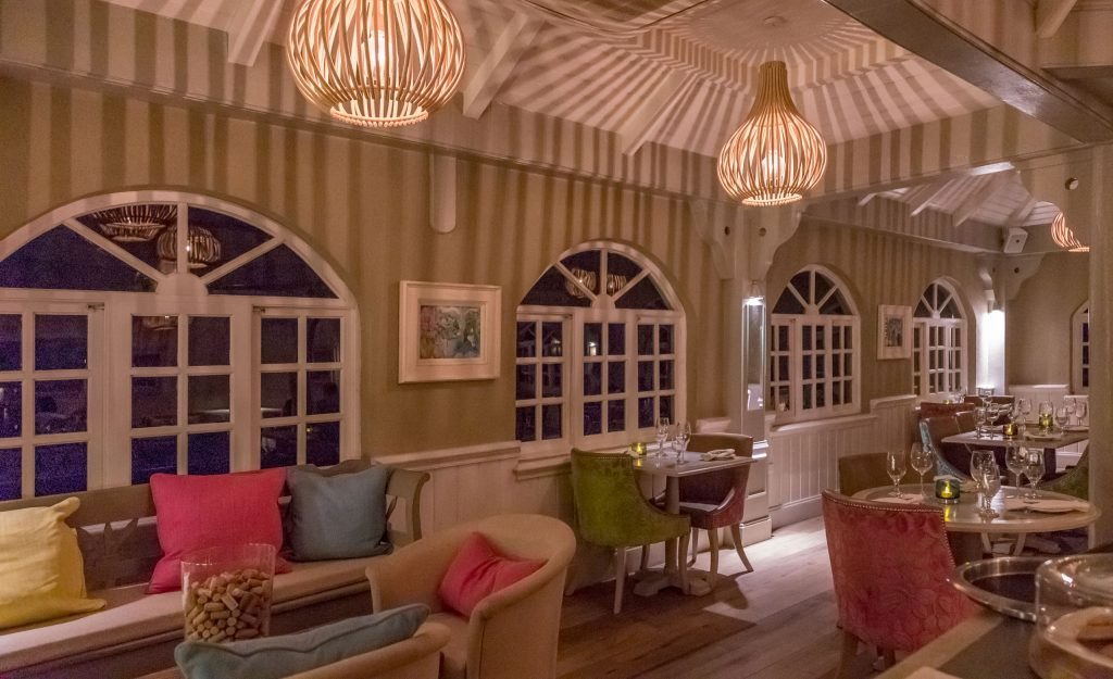 Barthleys - ANTIGUA - Blue Waters Hotel review; a must stay luxury beach resort