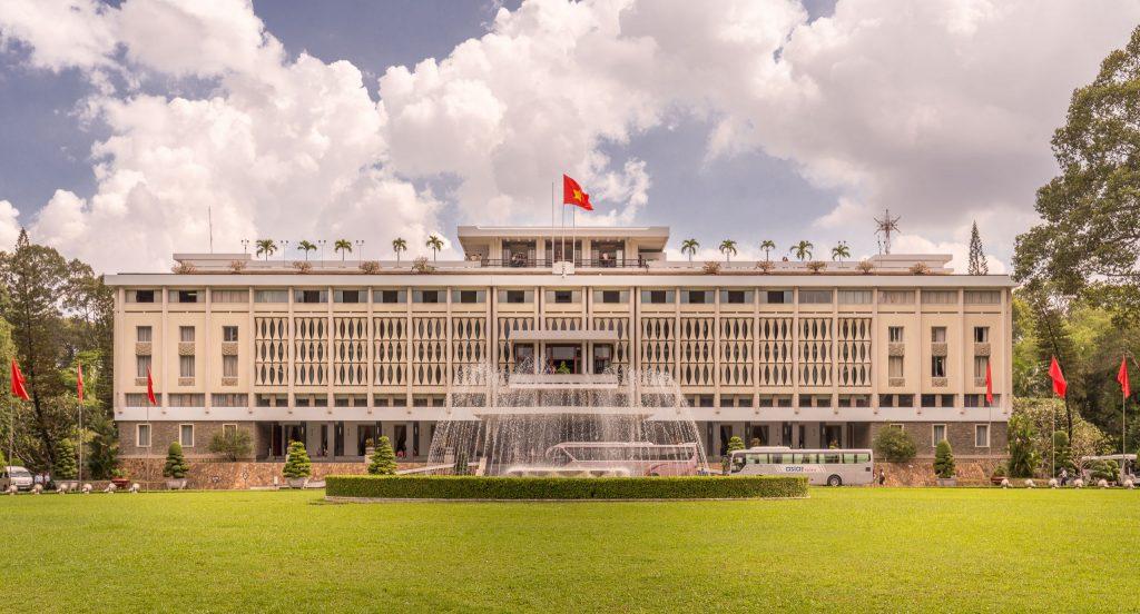 Ho Chi Minh City - VIETNAM & CAMBODIA - Ho Chi Minh City to Siem Reap itinerary with Mekong Cruise