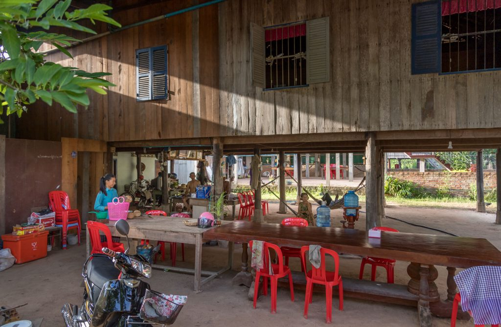 Homestay - VIETNAM & CAMBODIA - Ho Chi Minh City to Siem Reap itinerary with Mekong Cruise