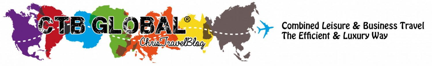 Chris Travel Blog | CTB Global®