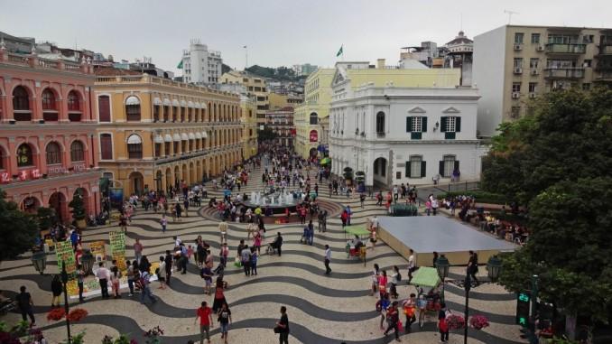 History of Macau – MacauHoliday