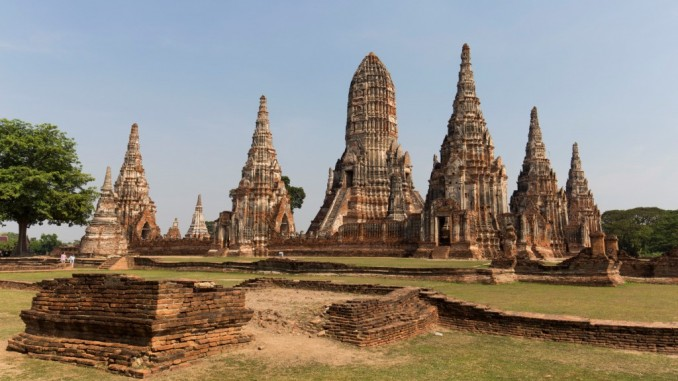 Top 5 sights and more in an Ayutthaya day trip from ...