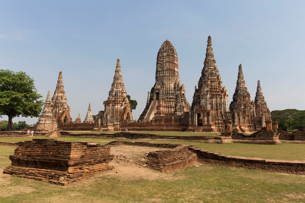 Top 5 sights and more in an ayutthaya day trip from for Ayutthaya thai cuisine
