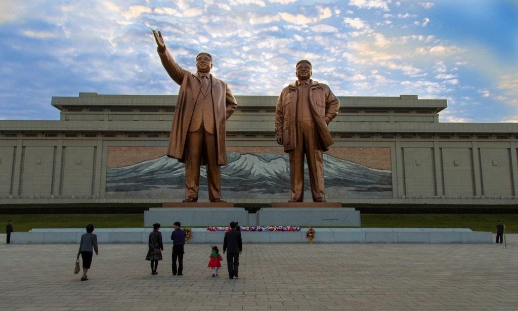 Kết quả hình ảnh cho north korea life