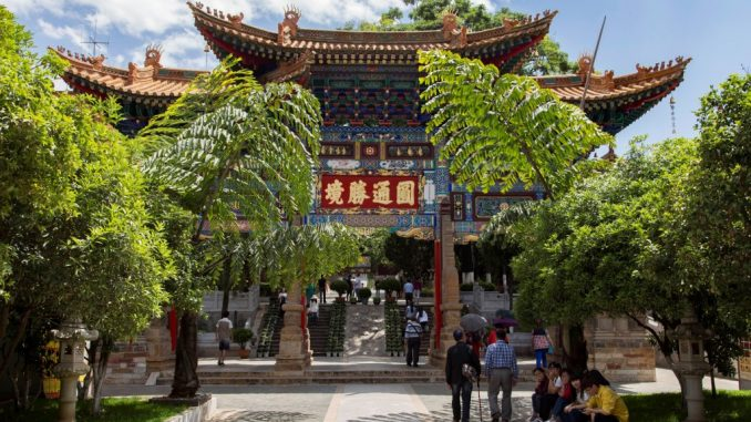 CHINA-A-day-in-Kunming-the-city-of-eternal-spring