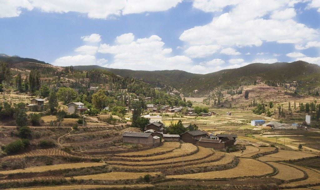 Exploring Beautiful Dali Amp Shaxi On The Way From Kunming