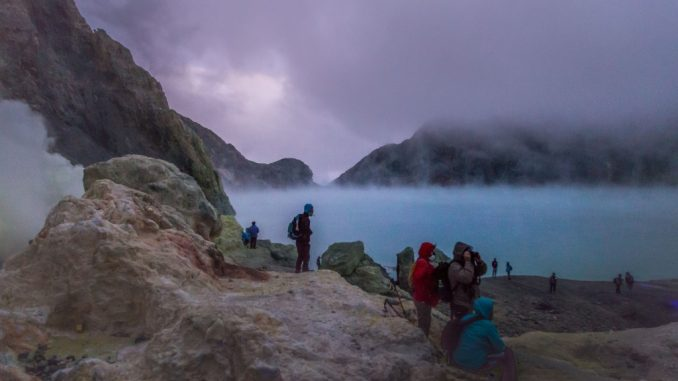 INDONESIA-Hiking-the-active-toxic-Ijen-volcano-with-its-sulfur-miners-and-blue-fire