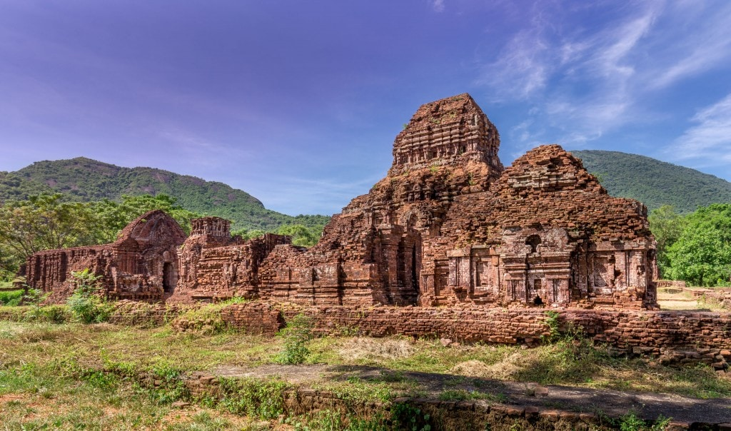 VIETNAM - My Son Sanctuary day trip from Hoi An; exploring the Champa Kingdom – Chris Travel Blog