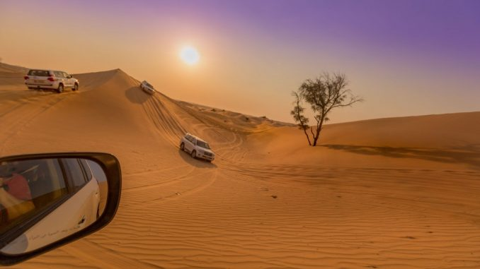 UNITED-ARAB-EMIRATES-Must-do-in-Abu-Dhabi-desert-safari-with-dune-bashing-and-dance