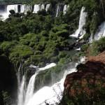 Argentina - Iguacu Falls