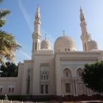 Dubai - Jumeira Mosque