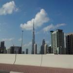 Dubai - Modern Dubai