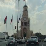 Bahrain - Driving around