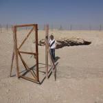 Qatar - Musfar Sinkhole