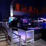 Dubai - Sega World