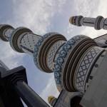 Brunei - Bandar Seri Begawan