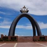Brunei - Brunei - Bandar Seri Begawan