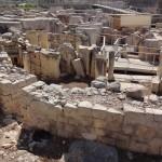 Malta - Tarxien Temples