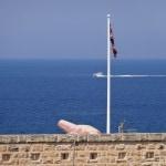 Malta - Fort Rinella