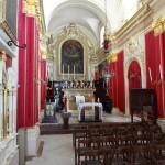 Mdina - St. Peter Paul Tomb, Agatha Tomb