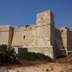 Malta - Fort