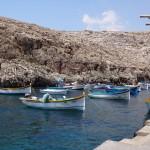 Malta - Blue Lagoon