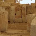 Malta - Neolithic Temples Hagar Qim