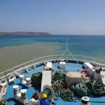 Malta - Boat to Gozo