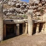Gozo - Ggantija Temple