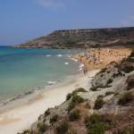 Gozo - Beach