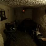 Malta - Mgar - WWII Shelter