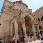 Malta - Valetta