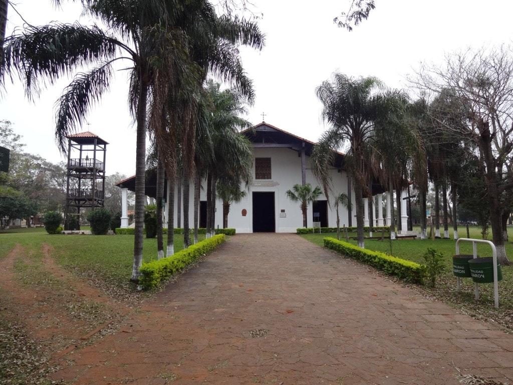 Paraguay - Asuncion - Golden Circle