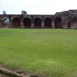 Paraguay - Jesuit Mission La Santísima Trinidad de Paraná