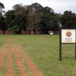 Paraguay - Jesuit Mission Jesús de Tavarangue
