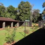 Argentina - Jesuit Mission Santa Ana