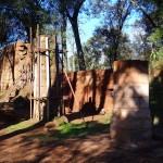 Argentina - Jesuit Mission Reducción de Nuestra Señora de Loreto