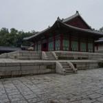 Republic Korea - Seoul - Gyeonghuigung