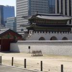 Republic Korea - Seoul - Gyeongbokgung