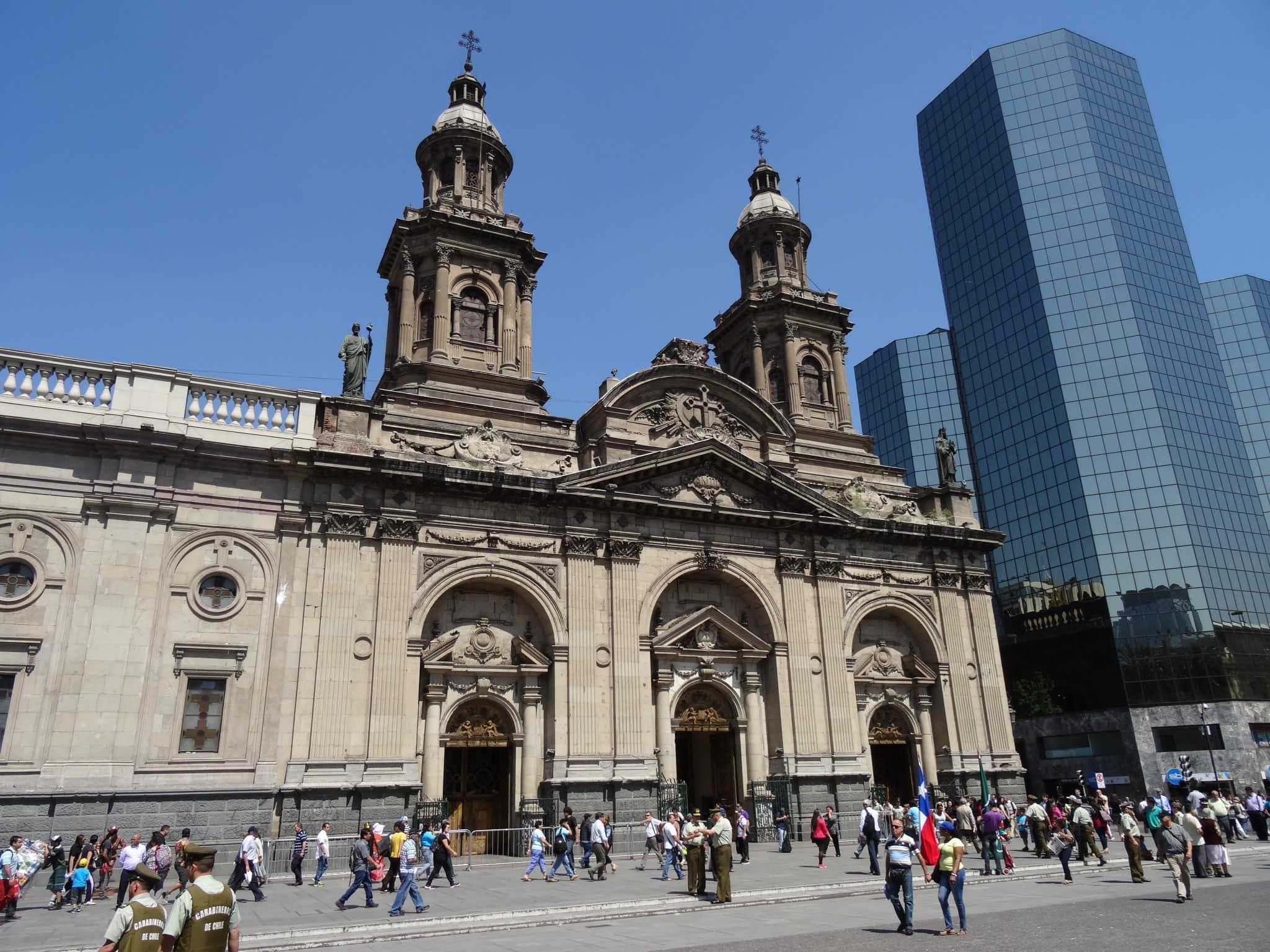 Chile - Santiago de Chile