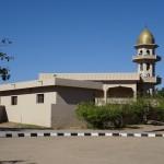 Oman - Tomb of Prophet Job