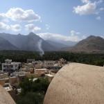 Oman - Nakhal - Fort