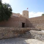 Oman - Rustaq - Fort