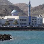 Oman - Old Muscat