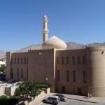 Oman - Nizwa & Jibreen Fort